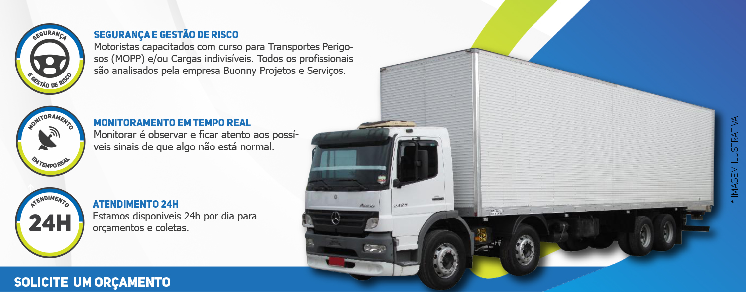 Transportes-de-Carga-Tork-3-11 Transporte de carga