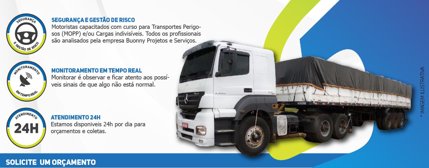 Transportes-de-Carga-Tork-3-14-1 Transporte de carga
