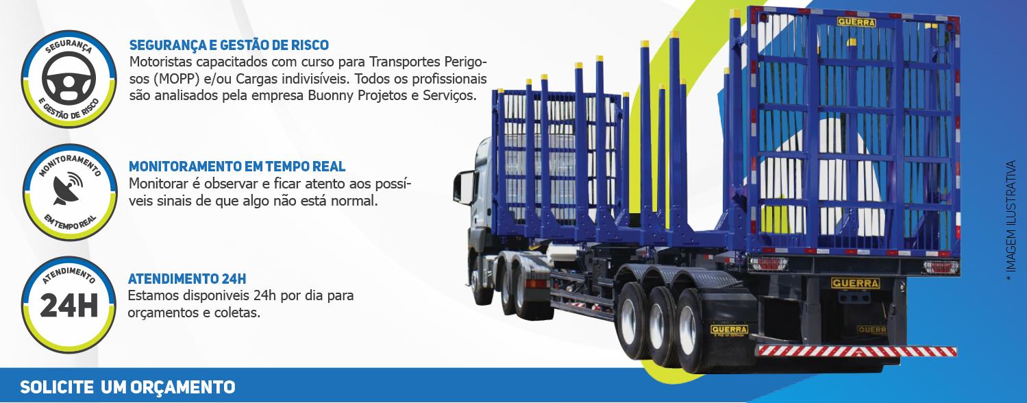 Transportes-de-Carga-Tork-3-19 Transporte de carga